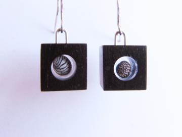 Earrings : $56