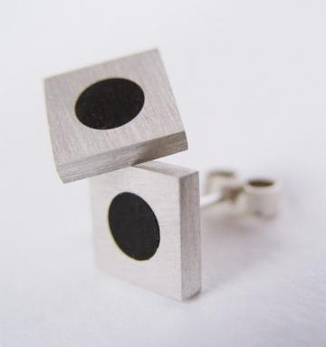 Cufflinks or Earrings : $53